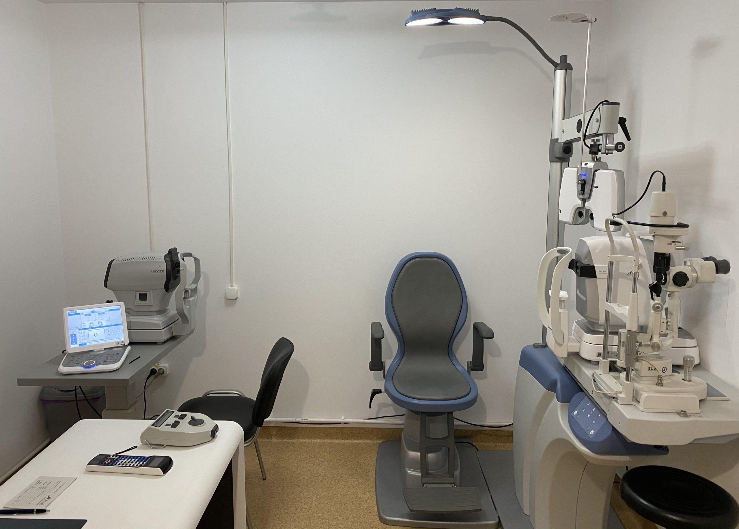 Cabinet Artemis Optic